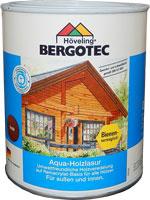 Bergotec Aqua Holz Lasur