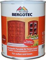 Bergotec Kompaktlasur 750 Ml